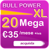 bullpower privati XL