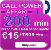 call power aziende L