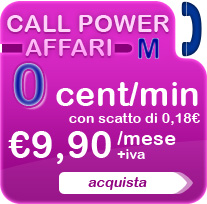 call power aziende M
