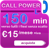 enna callpower privati L